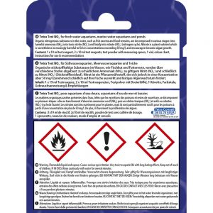 TETRA Nitrate Test Kit (No3-)