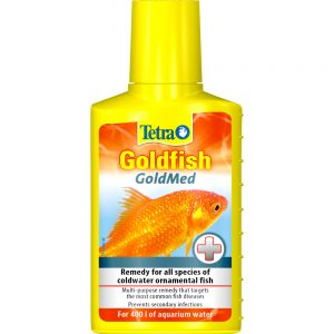 TETRA Goldfish Gold Med, 100ml