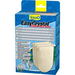 TETRA Easy Crystal Filter Pack 600