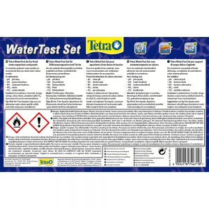 TETRA Liquid Water Test Set
