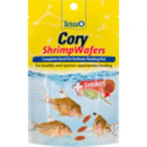TETRA Cory Shrimp Wafers, 42g