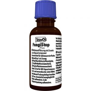 TETRA Fungi Stop Plus, 20ml