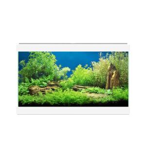 CIANO Aqua 20 Aquarium 17-Litre, White