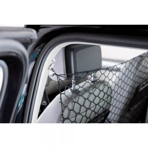 TRIXIE Car Net, 120x100cm black