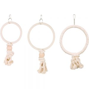 TRIXIE Rope Ring, 25cm