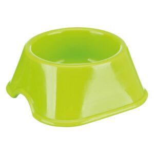 TRIXIE Plastic Feeding Bowl Small, 60ml/6 cm