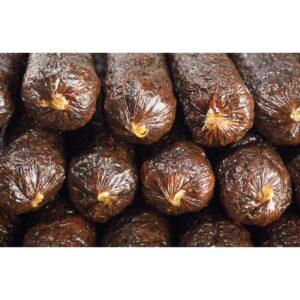 BOW WOW Pudding Sticks, 30cm Caramel x6
