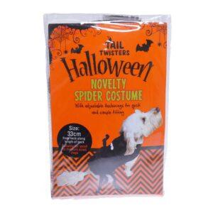 Halloween Spider Fancy Dress Costume
