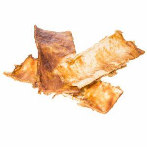 NOTHIN' TO HIDE Flip Chips Beef, 8pk