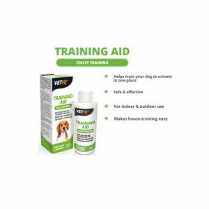 VetIQ Toilet Training Aid, 60ml