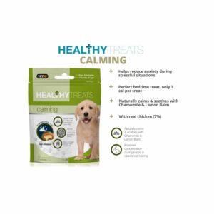 VetIQ Healthy Treats Calming for Puppies, 50g