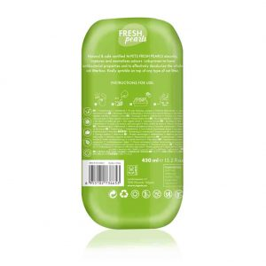 M-PETS Fresh Pearls Natural Cat Litter Deodoriser 450ml, Grass