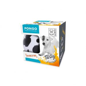 M-PETS Pongo Interactive Dog Ball Toy