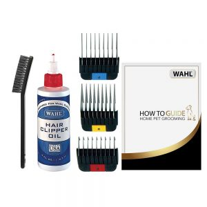 WAHL SS Pro Corded Clipper Kit for Dogs