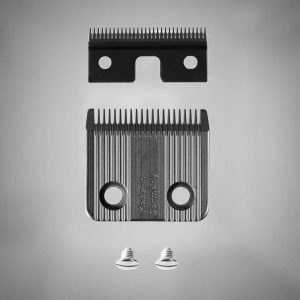 WAHL Replacement Blade Set for Rex 1230 Clippers, 1 mm