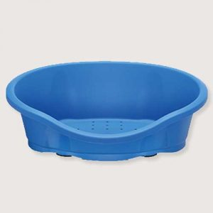 Plastic-Dog-Beds