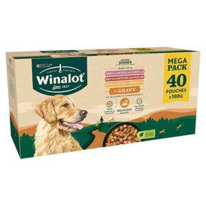 Wet-Dog-Food