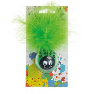 IMAC Roly Poly Ball Cat Toy