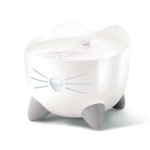 CATIT PIXI Cat Drinking Fountain, White