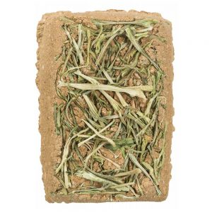 TRIXIE Clay Block with Parsley, 100g