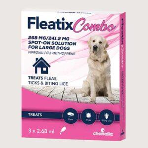 parasite control dogs