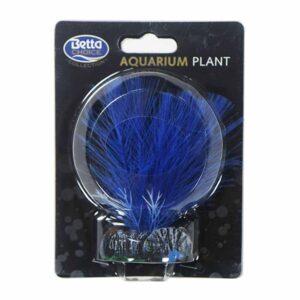 BETTA Silk Blue Myriphtllum for Aquariums