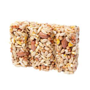 JOHNSON'S Hamster/Gerbil Nutty Honey Treats