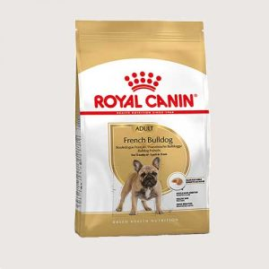 breed specific dog food