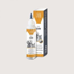 eye and ear products for dogs