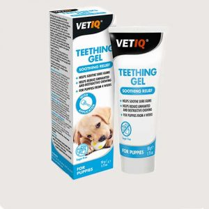 teething aid for puppies