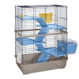IMAC Double 80 Small Animal Cage